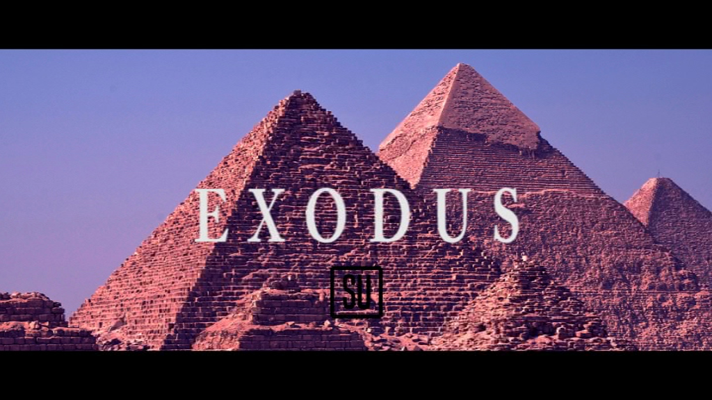 Exodus (updated)