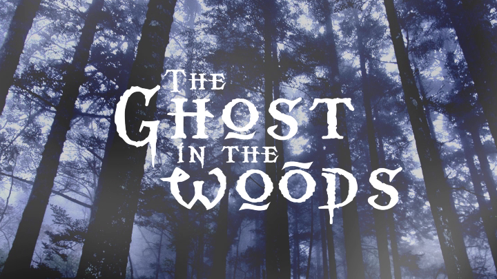 The Ghost in the Woods