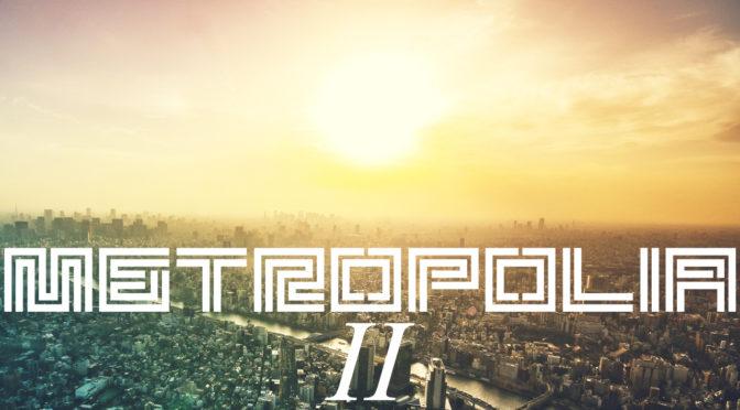 Metropolia II